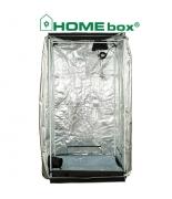 Homebox S Classic Silver 80x80x160cm