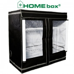 Homebox Clonebox View Classic White 125x65x120cm