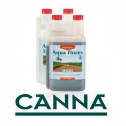 Canna Aqua Flores A+B 1L