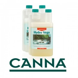 Canna Hydro Vega A+B 1L