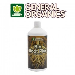 General Organics BioRoot Plus 500ml