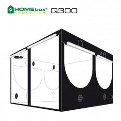 HOMEbox® Evolution Q300 300x300x200cm 9m²