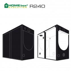HOMEbox® Evolution Q240 200x240x200cm 5,76m²