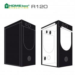 HOMEbox® Evolution R120 120x90x180cm 1,08m²