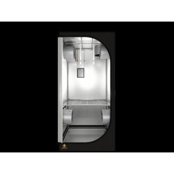 DR90 R3.00 - Dark Room 90x90x185 cm - Secret Jardin