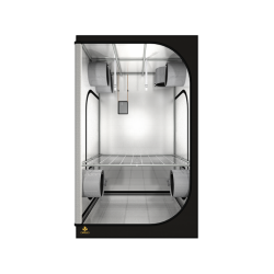 DR120 R3.00 - Dark Room 120x120x200 cm - Secret Jardin