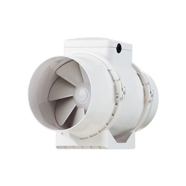 Extracteur d 39 air tt 150mm 550m3 h vents growstore for Extracteur d air 80 mm