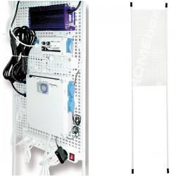 Homebox Equipment Board 40x90cm