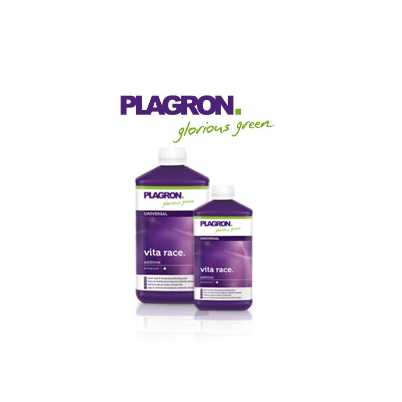 Plagron Vita Race 100ml-Booster de croissance- growstore.fr
