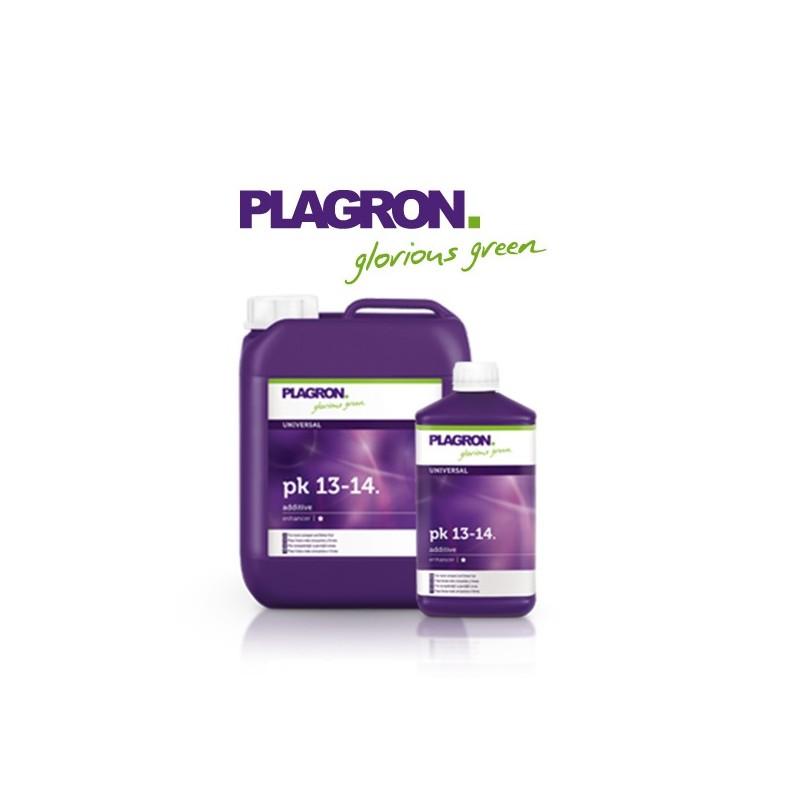 Plagron PK 13/14 250ml-P,K,Ca,Mg...- growstore.fr