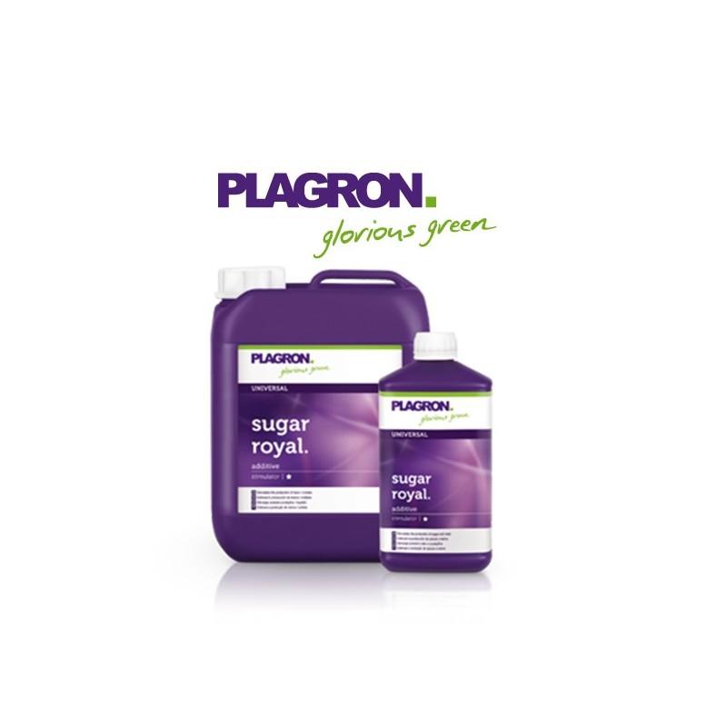 Plagron Sugar Royal 1L-Exhausteurs & Rendement- growstore.fr