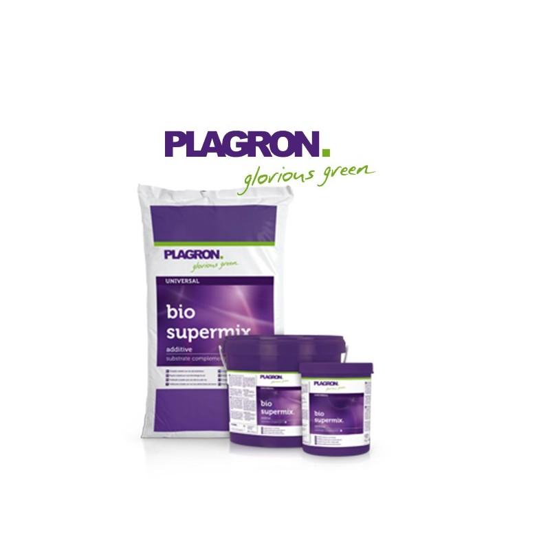 Plagron Bio Supermix 1L-Engrais tout en 1- growstore.fr