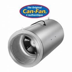 Extracteur Can-Fan Iso-Max 150mm 410m3/h 3 speed-Extracteurs insonorisés- growstore.fr