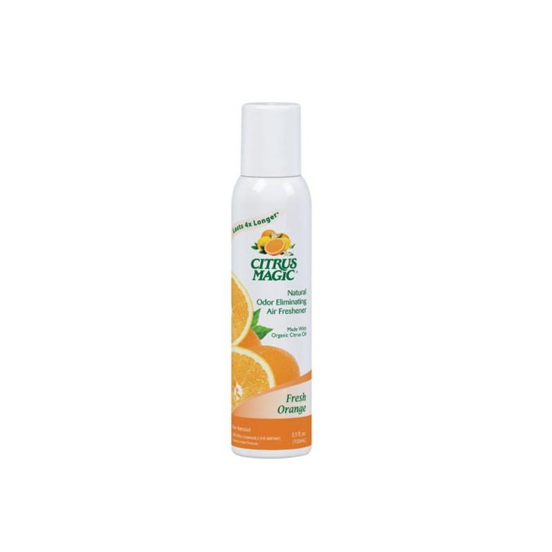 Citrus Magic 103ml-Autres Neutraliseurs d'odeurs- growstore.fr