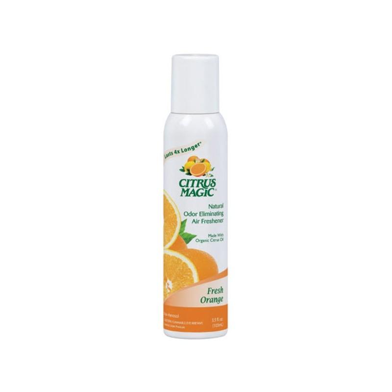 Citrus Magic 207ml-Autres Neutraliseurs d'odeurs- growstore.fr