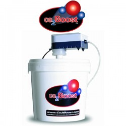 CO2 Boost Kit Complet-Gestion du CO²- growstore.fr