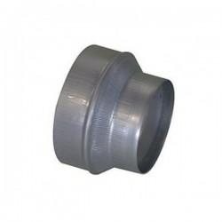 Réducteur métal 160-100mm-Réducteurs- growstore.fr