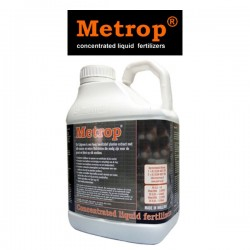 Engrais de croissance MR1 - 5L - METROP-Exhausteurs & Rendement- growstore.fr