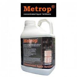 Engrais de floraison - MR2 - 5L - METROP-Exhausteurs & Rendement- growstore.fr