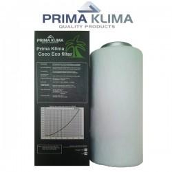 Filtre à charbon 125-250mm 360m3/h Prima Klima-Filtres à charbon- growstore.fr
