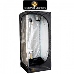 DarkStreet DS60 R2.60 60x60x140cm Secret Jardin