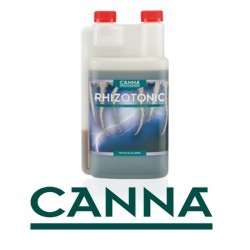 Canna Rhizotonic 1L-Booster racinaire- growstore.fr