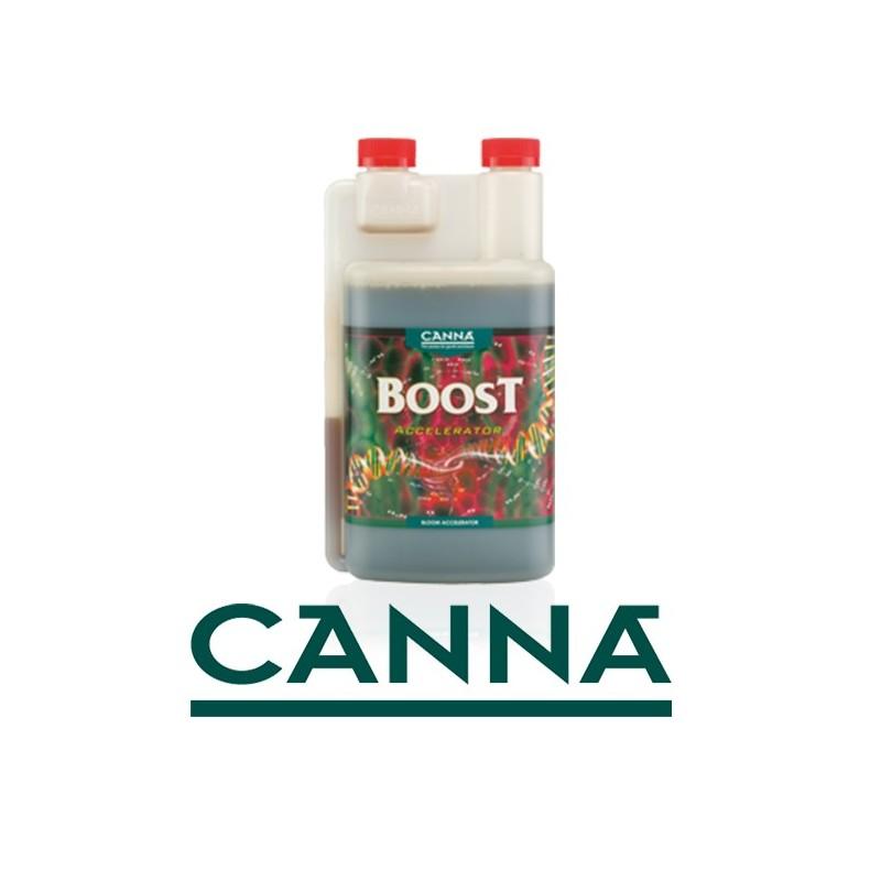 Canna Boost Accelerator 1L-Booster de floraison- growstore.fr