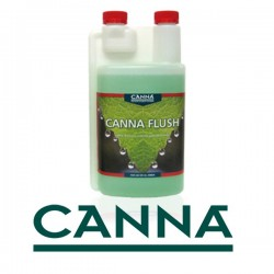 Canna Flush 1L-Booster de floraison- growstore.fr