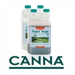 Canna Aqua Vega A+B 1L