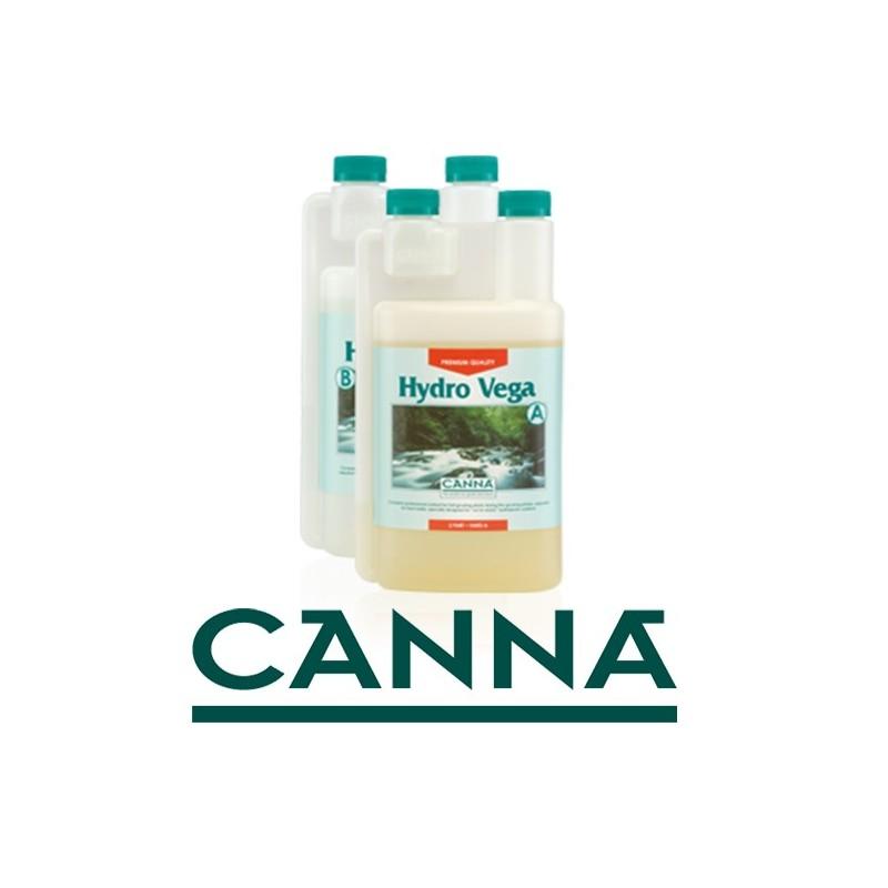 Canna Hydro Vega A+B 1L-A+B- growstore.fr