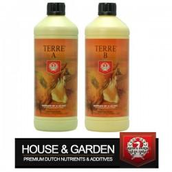 House & Garden Terre A+B 1L
