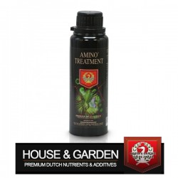 House & Garden Amino Treatment 250ml-Enzymes- growstore.fr