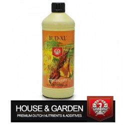 House & Garden Bud XL 1L-Exhausteurs & Rendement- growstore.fr