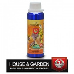 House & Garden Top Shooter 250ml-Booster de floraison- growstore.fr