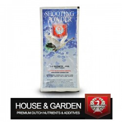 House & Garden Shooting Powder 65gr-Booster de floraison- growstore.fr