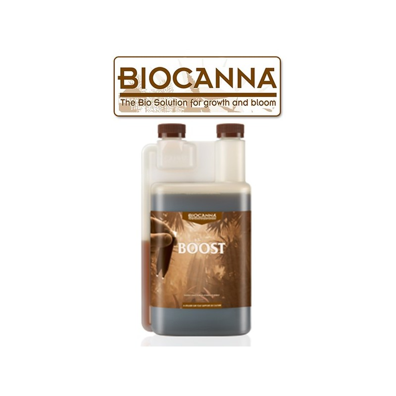 Biocanna Bio Boost 1L-Exhausteurs & Rendement- growstore.fr