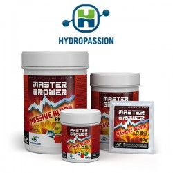 Hydropassion Massive Bloom 500gr