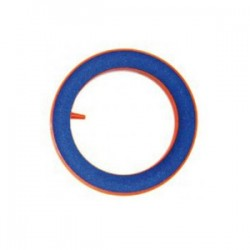 Bulleur cercle Ø125mm