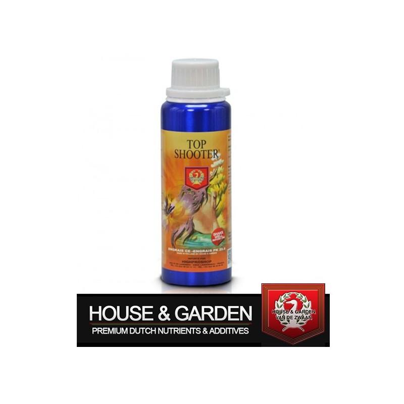 House & Garden Top Shooter 1L-Booster de floraison- growstore.fr