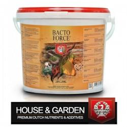 House & Garden Bacto-Force 4kg-Bactéries bénéfiques- growstore.fr