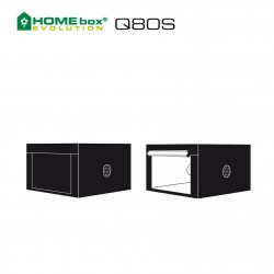 HOMEbox® Evolution Q80S...