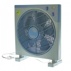 Ventilateur Box-Fan BLT...
