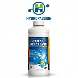 Hydropassion OxyBoost 500ml H2O2 12%-H2O2- growstore.fr