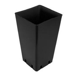 Pot carré long 1,8L 10,5x10,5x22cm-Pots & Contenants- growstore.fr