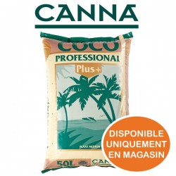 Canna Coco Professional Plus 50L-Coco- growstore.fr