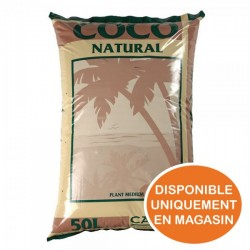 Canna Coco Natural 50L-Coco- growstore.fr