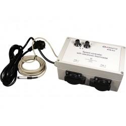Contrôleur de ventilation Vents RTS-5-U