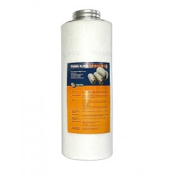 Filtre à charbon 250-750mm 1800m3/h Industry K1611 Prima Klima-Filtres à charbon- growstore.fr