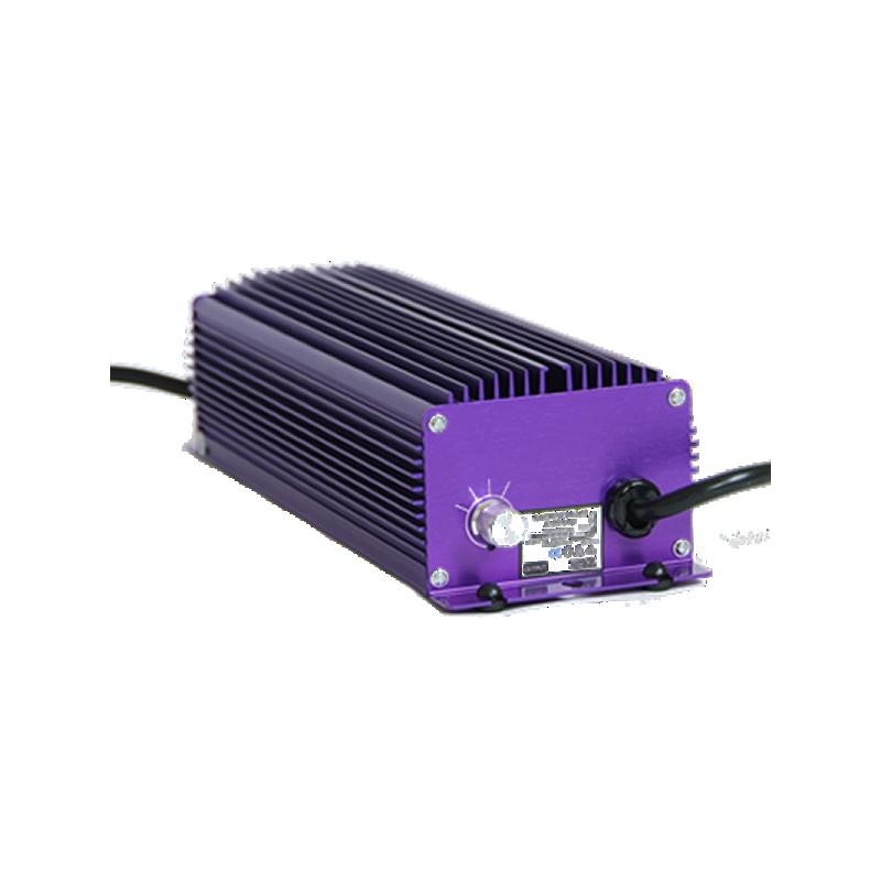 Ballast Lumatek 1000W HPS/MH Digital avec super lumens switch-Ballasts électroniques- growstore.fr