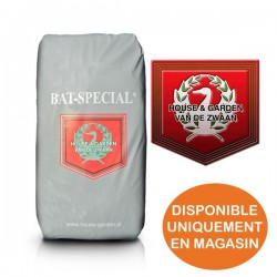 House & Garden Bat Special 50L-Terreaux- growstore.fr